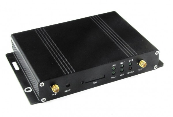 4G SIMCom R700E Industrial Route