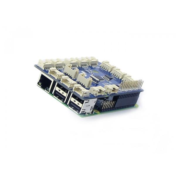 GrovePi+ Starter Kit for Raspberry Pi 2/ Pi 3