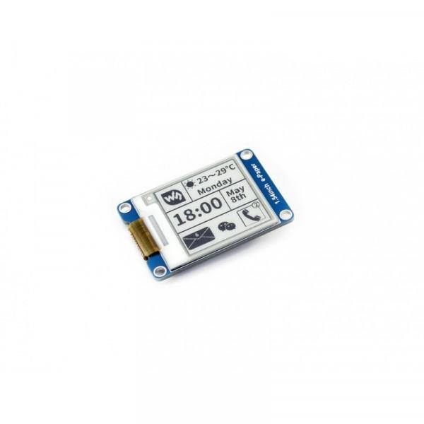 200x200, 1.54inch E-Ink display module