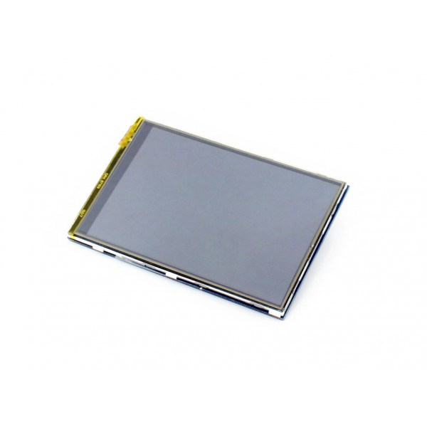 3.5 inch RPI Touch LCD (B) 320×480 IPS