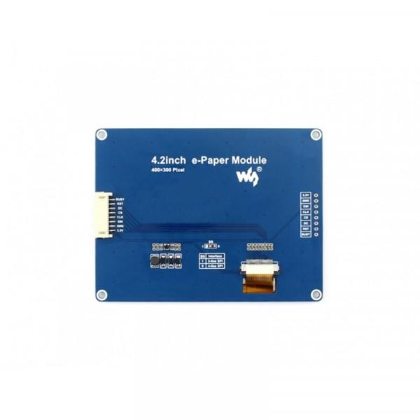 400x300, 4.2 inch E-Ink display module