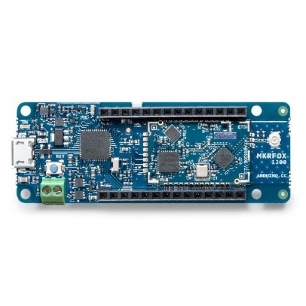 Arduino MKRFOX1200