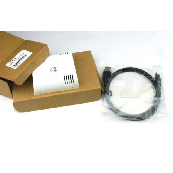 Indoor Sigfox Temperature and Humidity Sensor