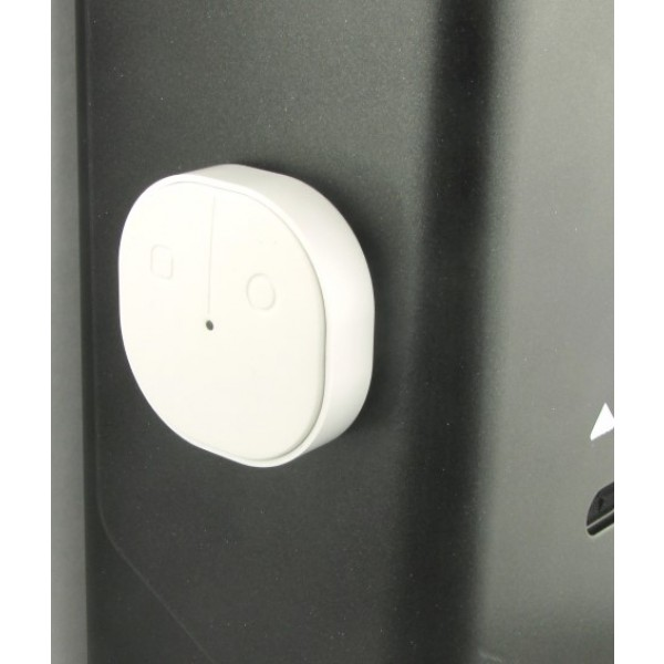 Sigfox connected Button ClicMe (2 click areas)
