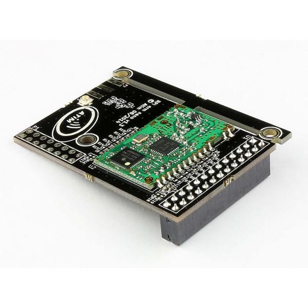 SigFox Communication board for Raspberry Pi