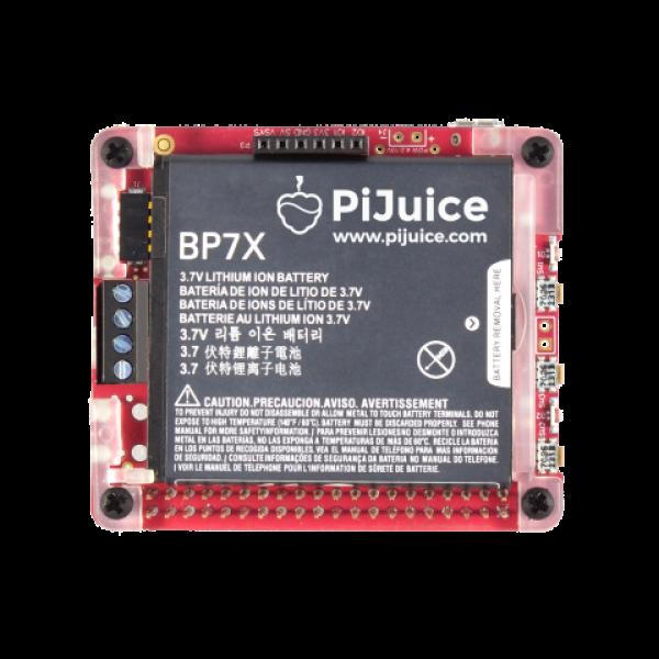 PiJuice HAT - A portable Power Platform for Raspberry Pi!