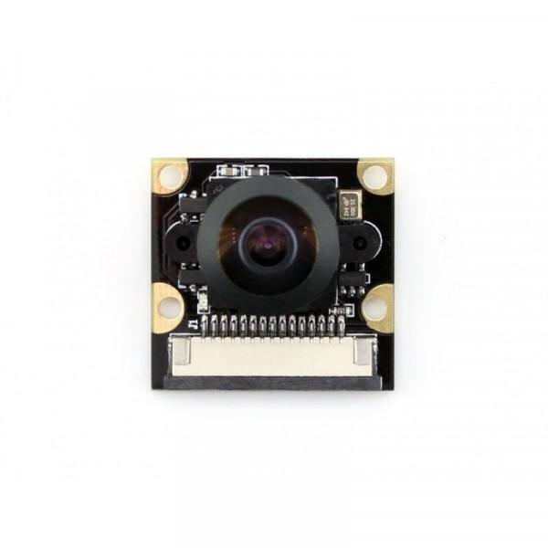Caméra Raspberry Pi grand angle 160° F2.35 Caméra grand angle Raspberry Pi, avec lentille fisheye