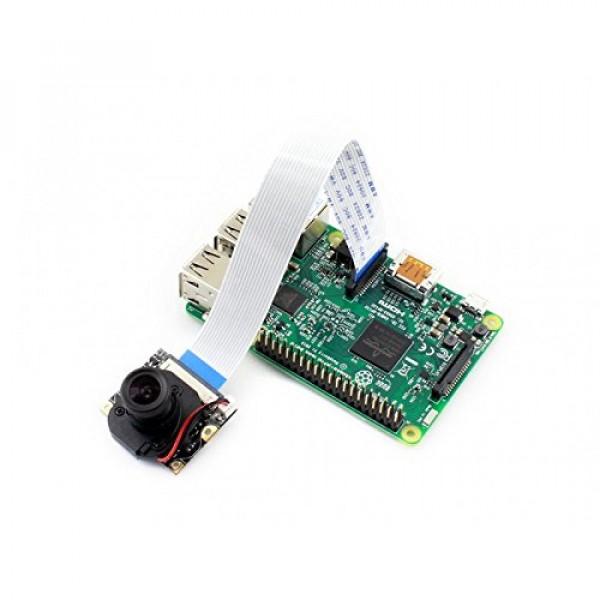 Raspberry Pi IR-CUT Camera