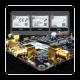 Evaluation Kit for the WSSFM20R1 module (EVBSFM20R1)