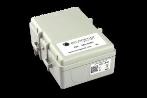 LoRa GPS Tracker IP69K and IK9 from Ercogener