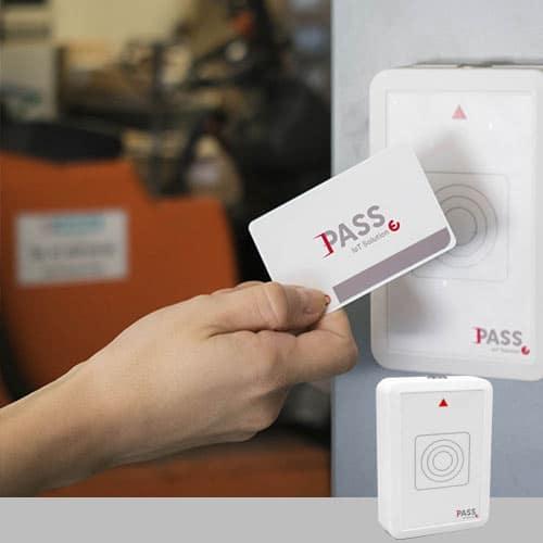 Usage 1 Pass Ealloora