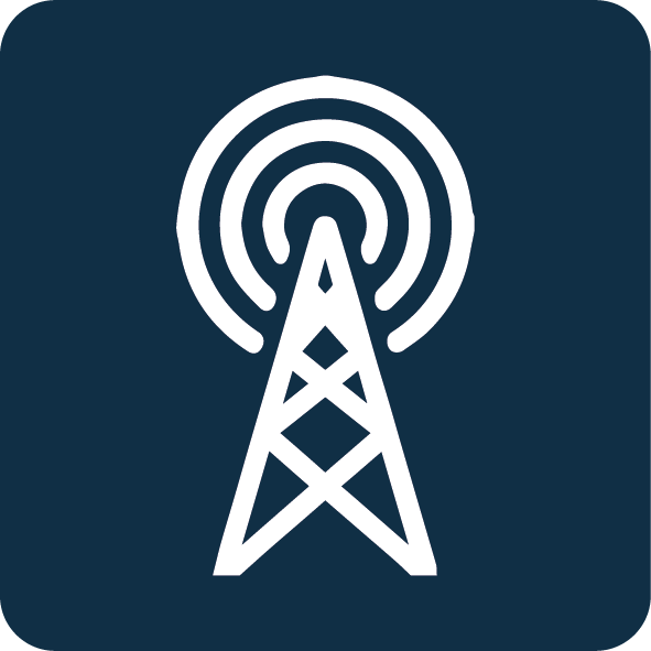 Logo Antenne - Neomni Smart Connect