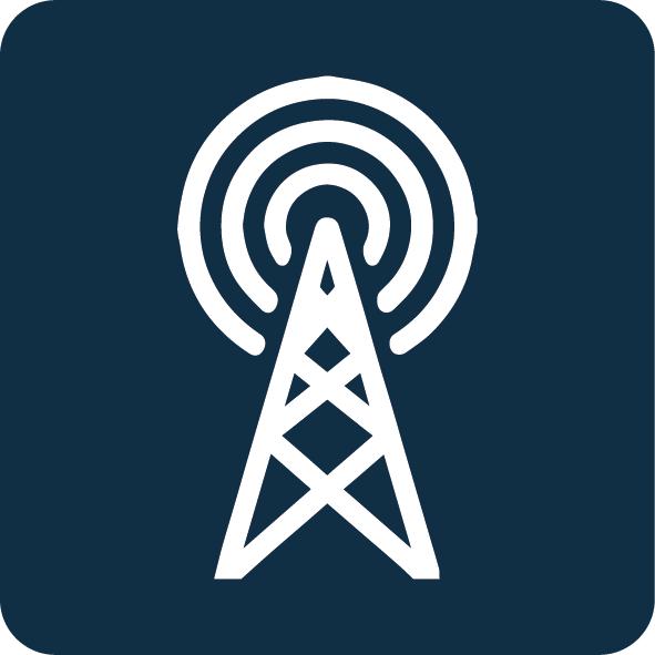 Logo Antenne - Neomni Smart Connect