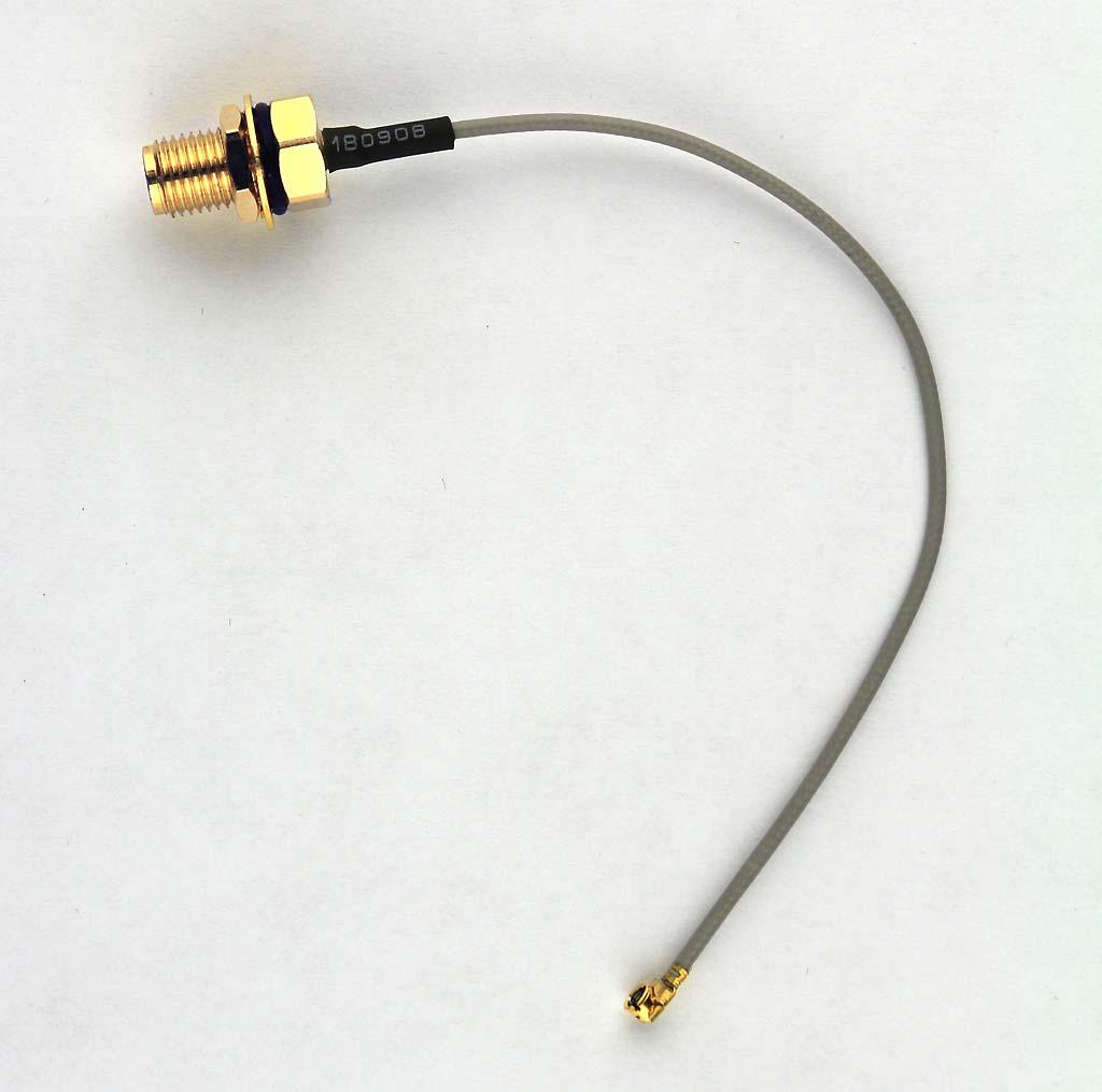 Câble UFL SMA