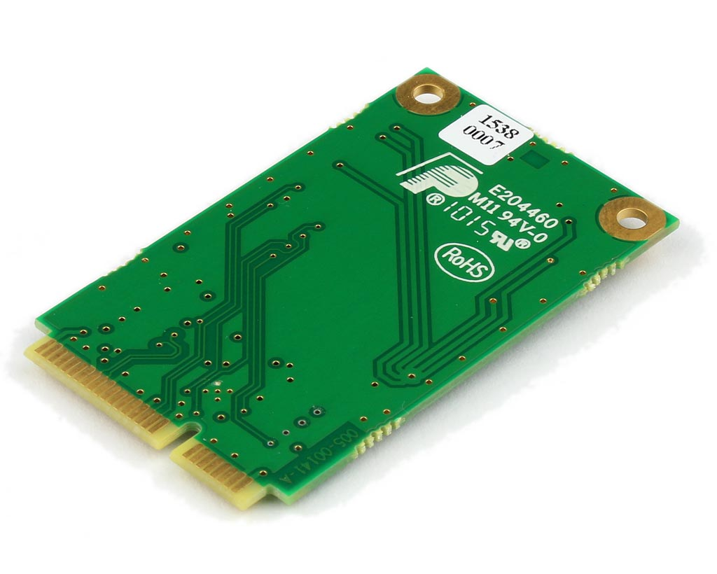 SigFox Mini PCI Express